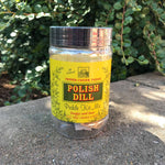 Victory Garden Individual Pickle Kit - Polish Dill