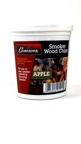 Apple Smoker Wood Chips
