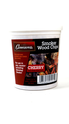 Smoker Wood Chips | Cherry