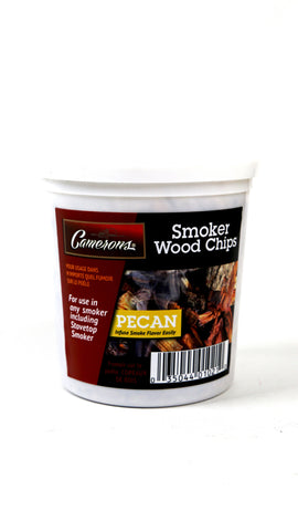 Pecan Smoker Wood Chips