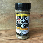 Rub Some Chicken Rub