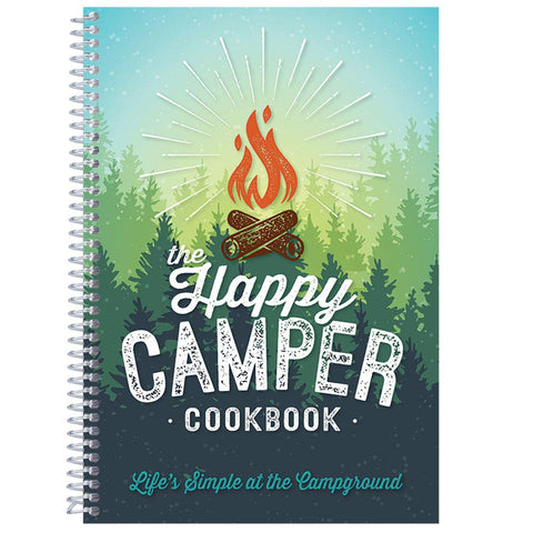 Cookbook | The Happy Campers Cookbook