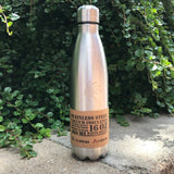 Aquapelli Stainless Steel Bottle