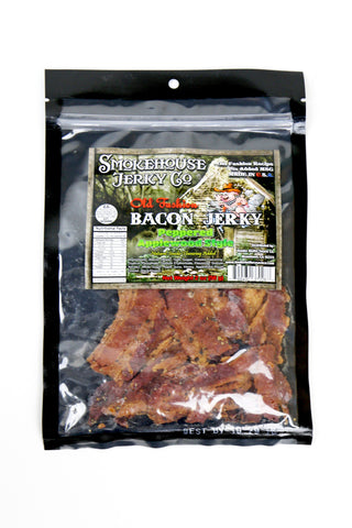 Applewood Bacon Jerky