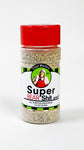 Super Bear Shit arein' Seasoning