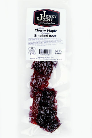 Jerky | Beef | Cherry Maple