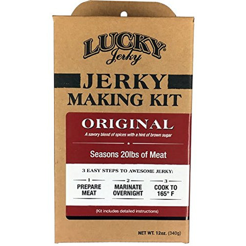 Jerky Kit | Lucky | Original