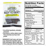 Lucky Peppered Beef Jerky