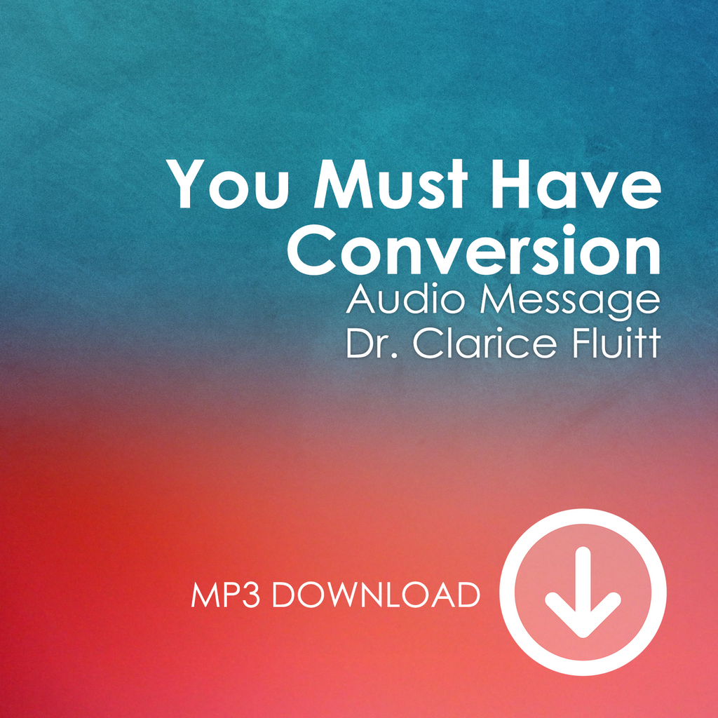 You Must Have Conversion MP3