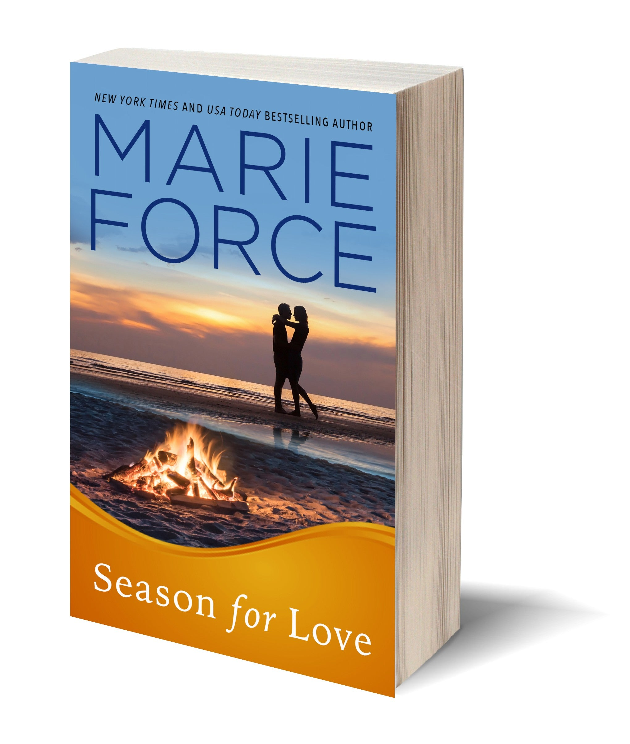 Season for Love, Gansett Island Series, Book 6