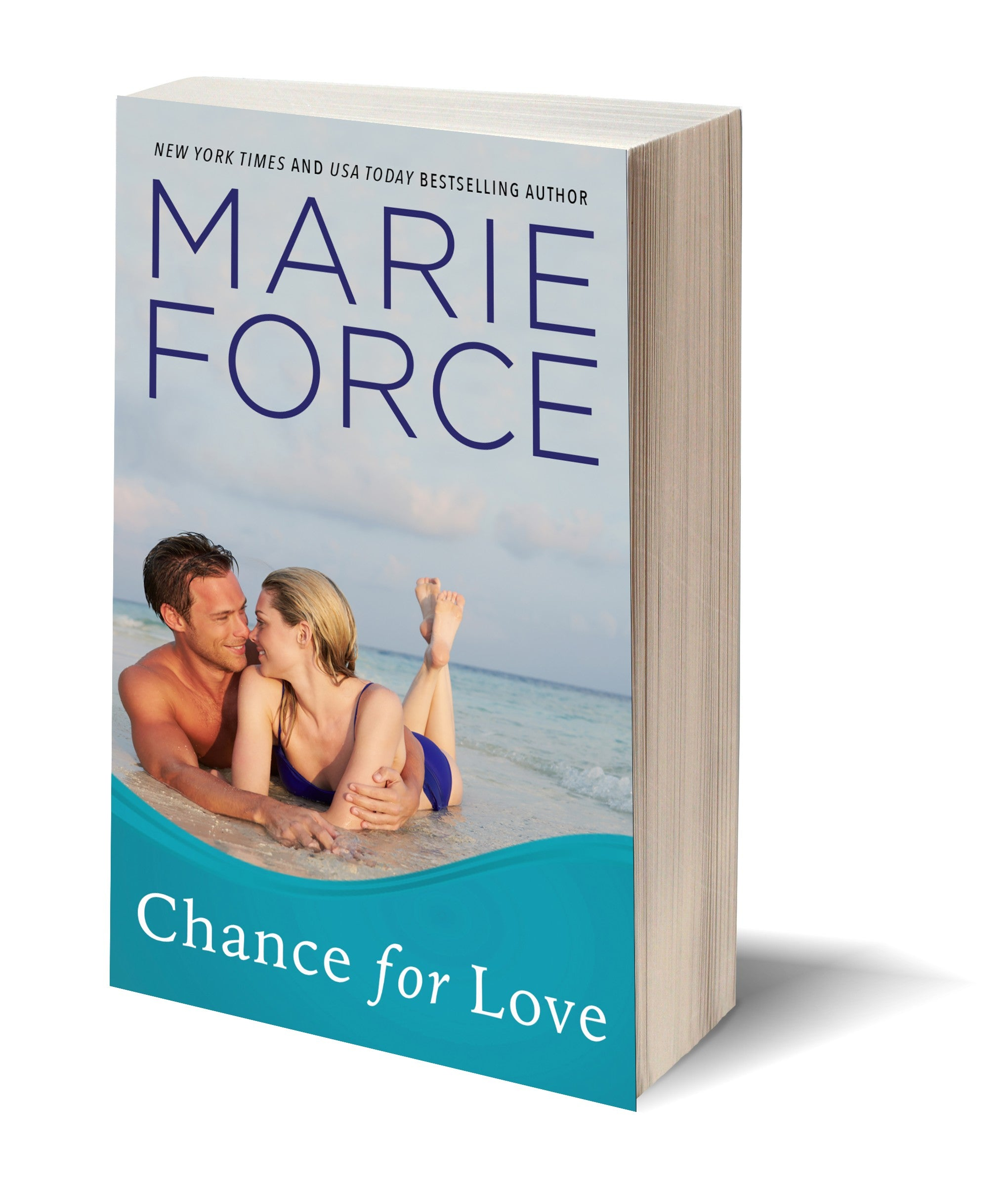 Chance for Love, A Gansett Island Series Novella, Book 10.5