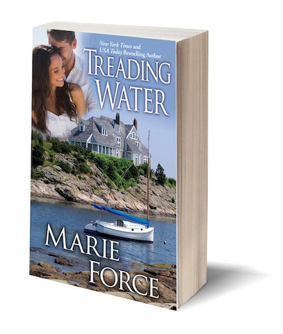 Treading Water, Book 1, Treading Water Series