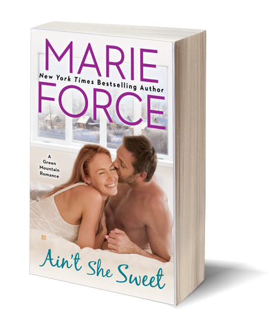 Ain't She Sweet, Green Mountain Series, Book 6