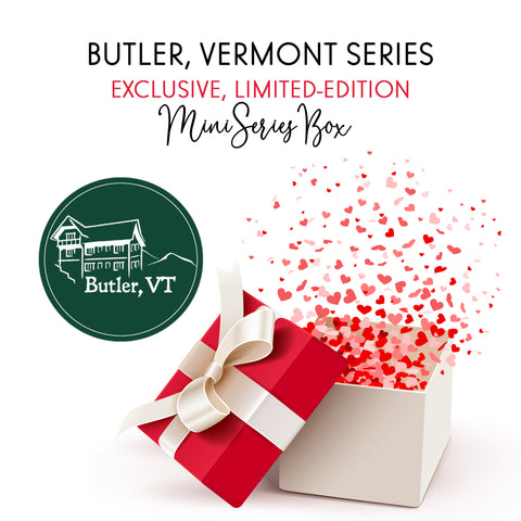 Vermont Series Small Box