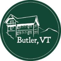 Butler, Vermont Series, Set of Books 4 Books