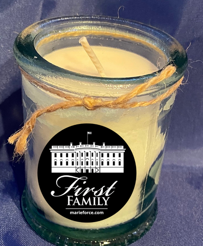 White House Loft Candle (PREORDER)