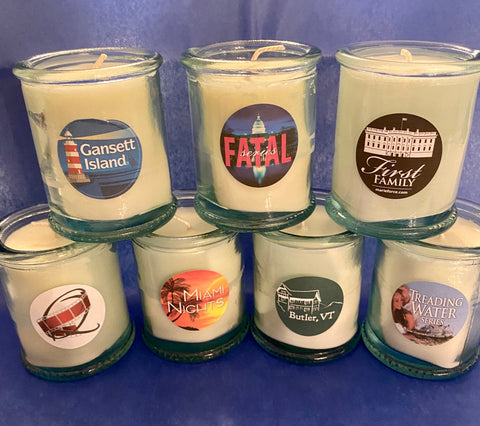 Series Candles