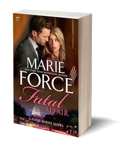Fatal Affair, Fatal Series, Book 1