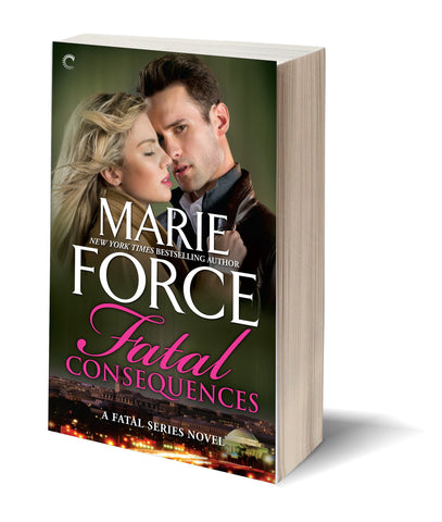 Fatal Consequences, Fatal Series, Book 3