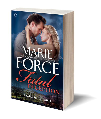 Fatal Deception, Fatal Series, Book 5
