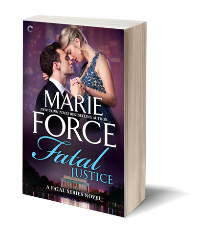 Fatal Justice, Fatal Series, Book 2