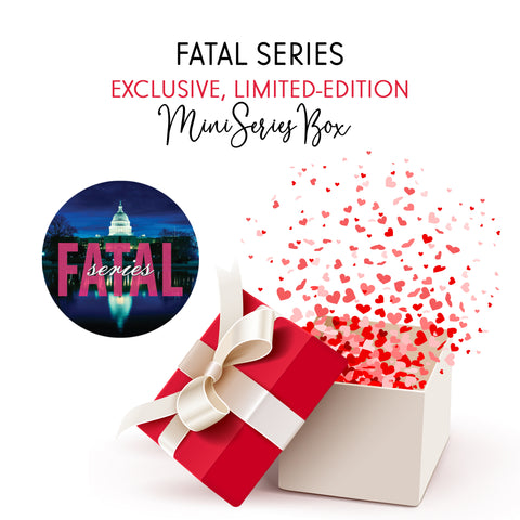 Fatal Series Small Box