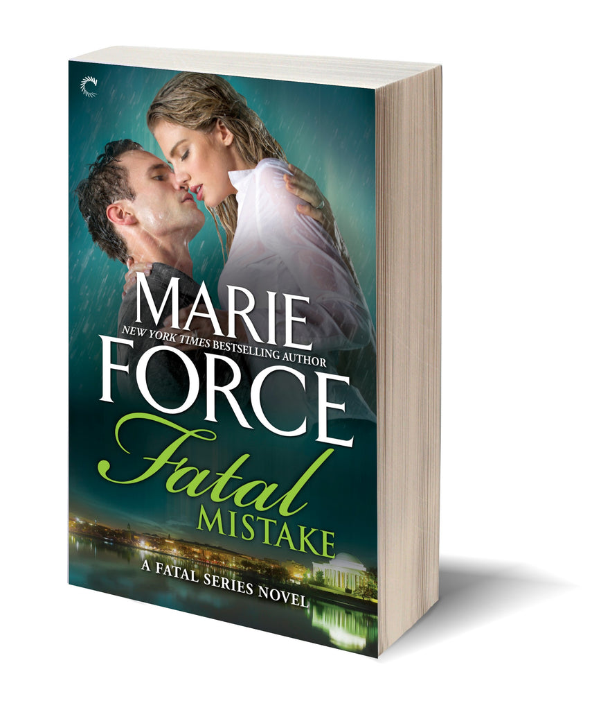 Fatal Mistake, Fatal Series, Book 6