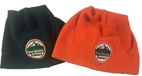 Green Mountain Fleece Hat