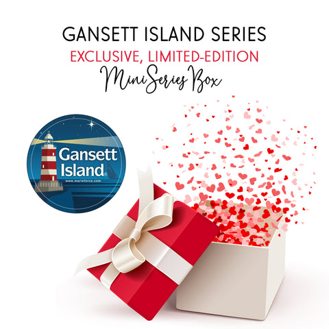 Gansett Island Small Series Box