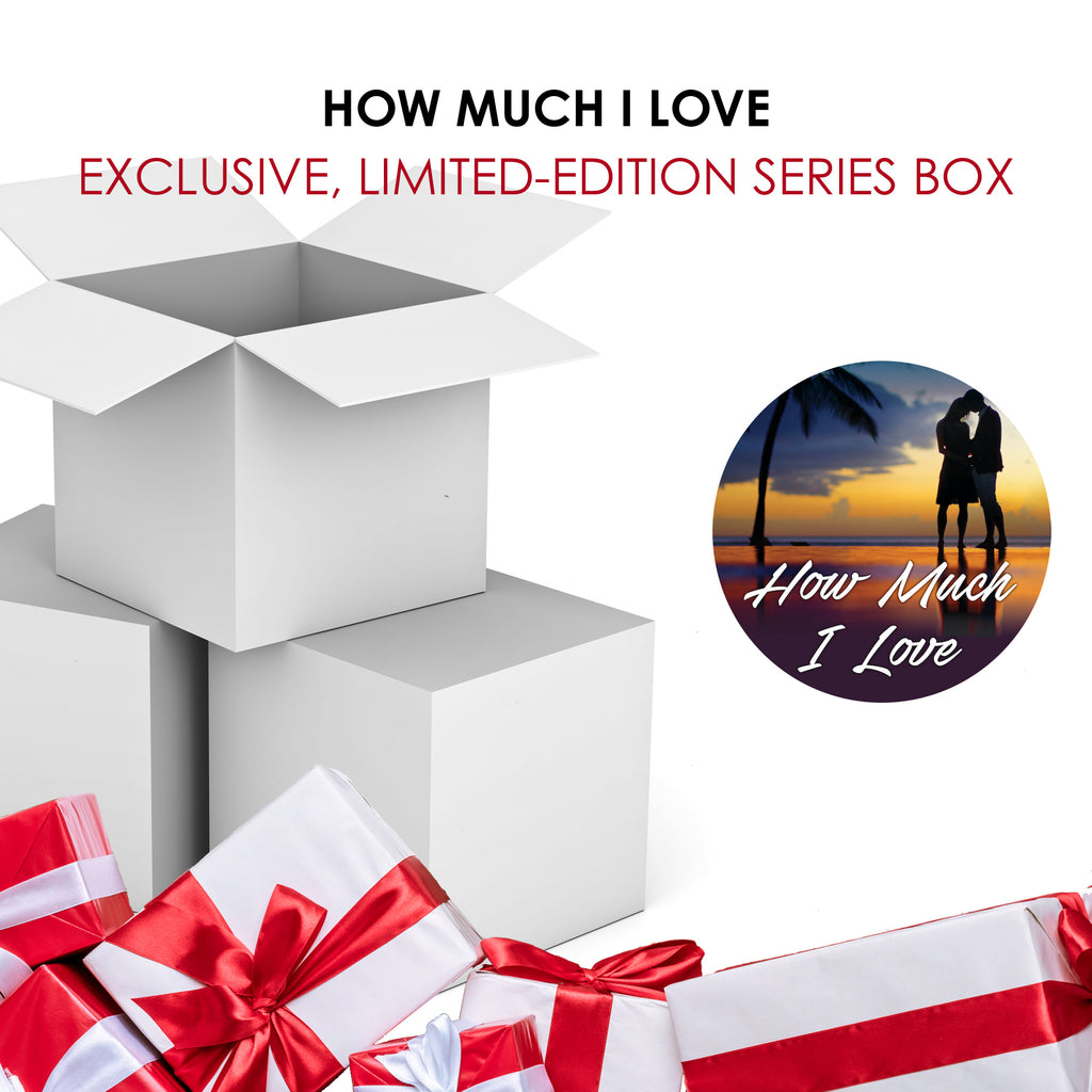 How Much I Love Series Box (PREORDER)