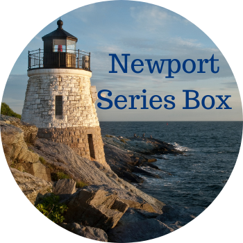 Newport Series Box (Books not included)