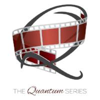 Quantum Series Set of 7 Books and Swag