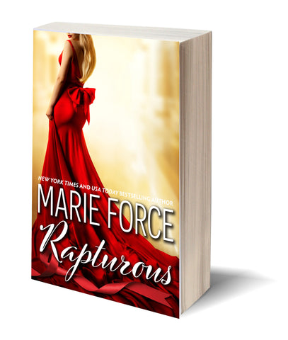 Rapturous, Book 4, Quantum Series