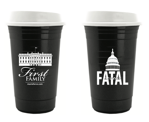 Fatal and First Family Series Insulated Cup