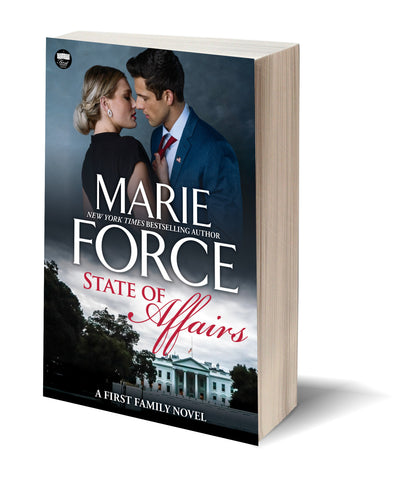 State of Affairs (PREORDER)