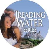 Treading Water Series Set of 5 Books in Hard Cover