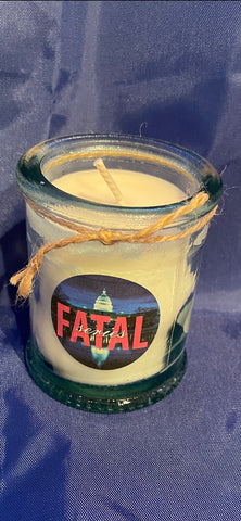 Fatal Series Candle