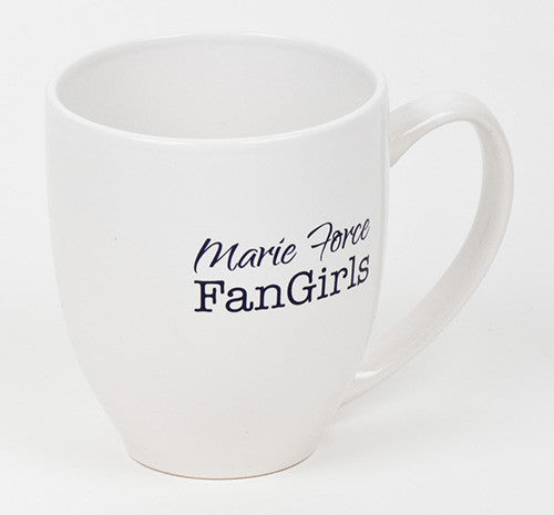 Marie Force FanGirls Mug