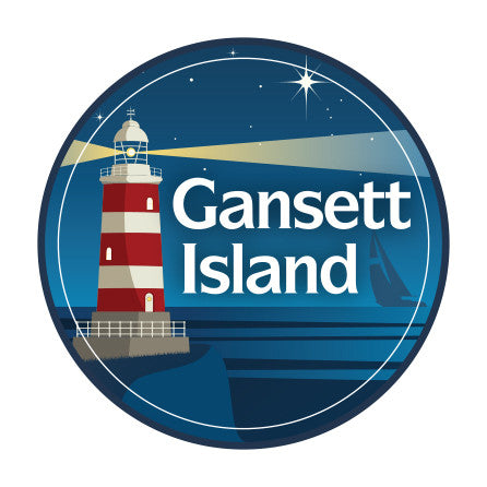 Full Set Gansett Island Series