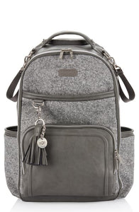 Grayson Boss Plus Diaper Bag