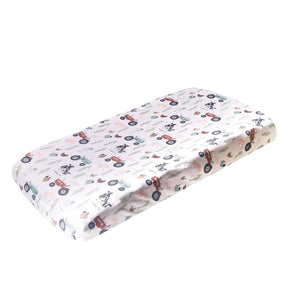 Changing Pad Cover-Jo