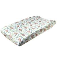 Changing Pad Cover-Bear
