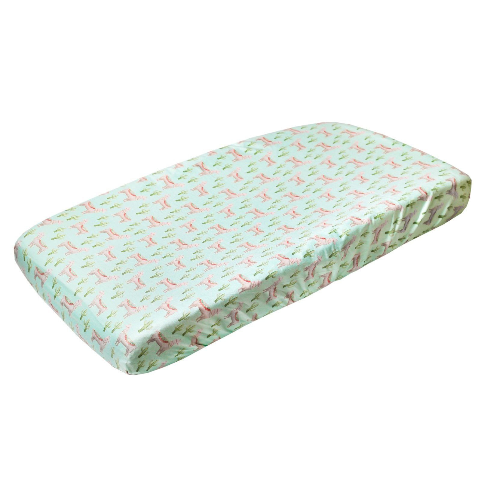 Changing Pad Cover-Cusco