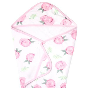 Hooded Towel-Grace