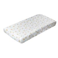 Copper Pearl Changing Pad Cover-Chip