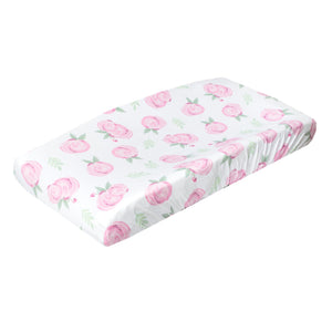 Changing Pad Cover-Grace