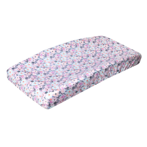 Changing Pad Cover-Morgan