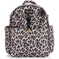 Dream Leopard Diaper Bag