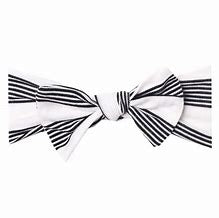Knit Headband Bow-Tribe