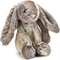 Woodland Babe Bunny Cottantail-Medium